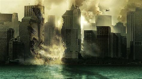 Cloverfield 3 (God Particle) Movie News and Updates