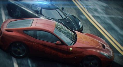 Need for Speed Rivals E3 Trailer